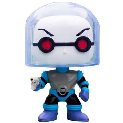 Funko Pop! Heroes Mr. Freeze Icon