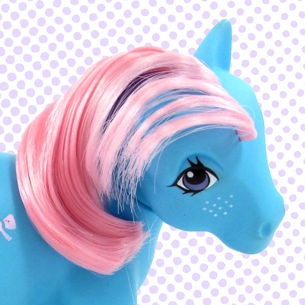 My Little Pony Year 02