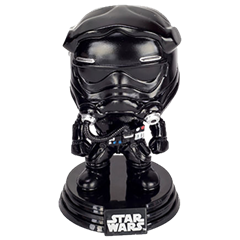 TIE Fighter Pilot (First Order)