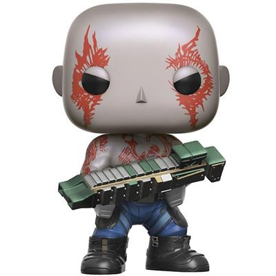Funko Pop! Marvel Drax (Vol. 2)