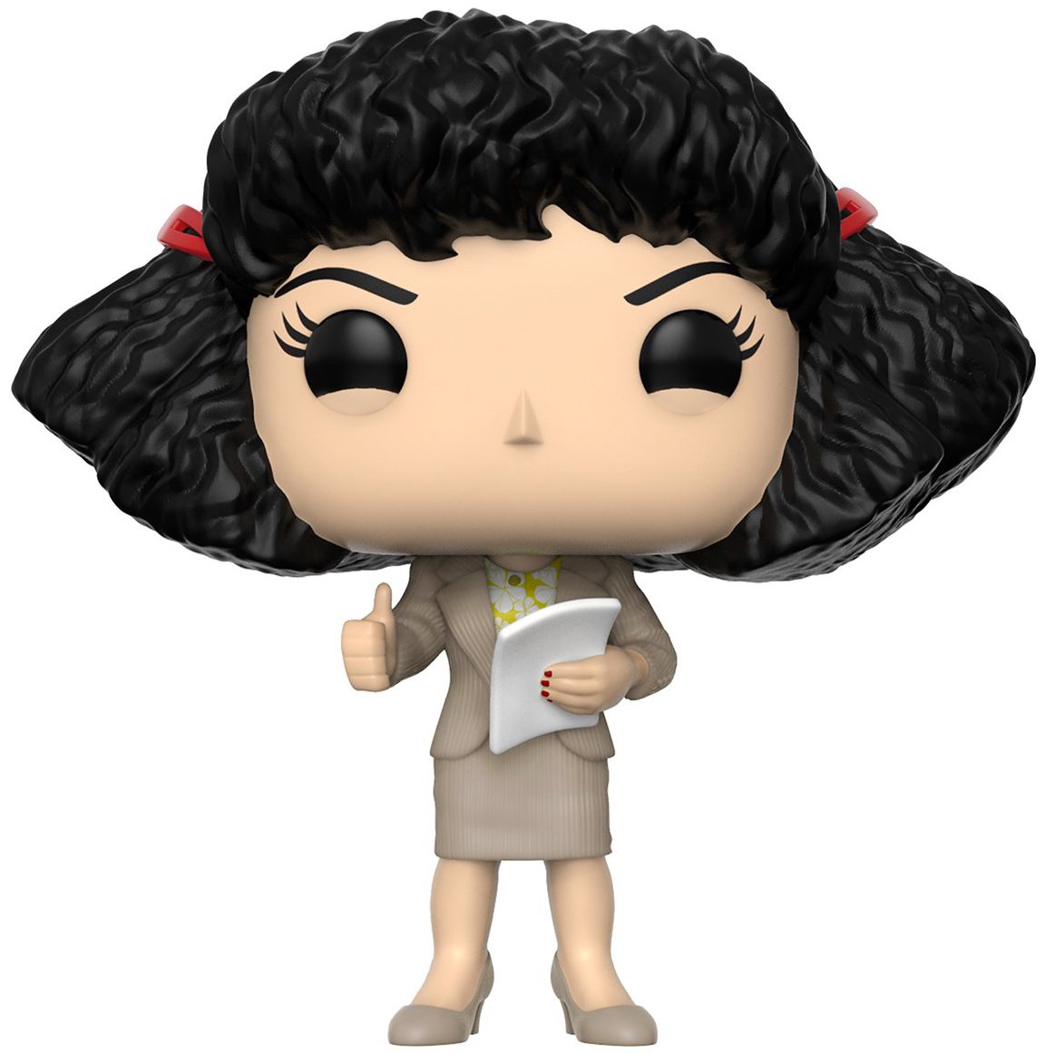 Funko Pop! Saturday Night Live Roseanne Roseannadanna