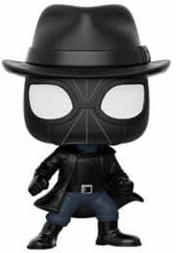 Funko Pop! Marvel Spider-Man Noir (w/ Hat) Icon Thumb