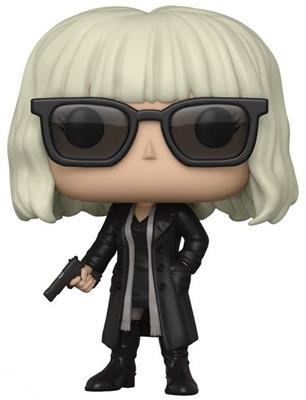 Funko Pop! Movies Lorraine (w/ Black Jacket) - CHASE