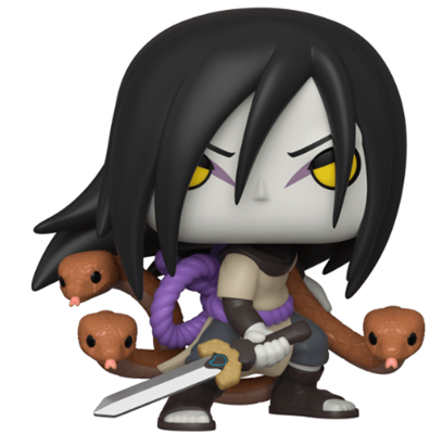 Funko Pop! Animation Orochimaru