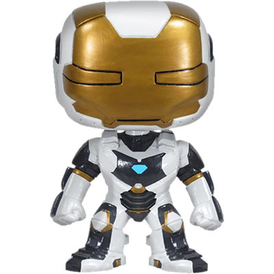 Funko Pop! Marvel Deep Space Suit (Iron Man 3)