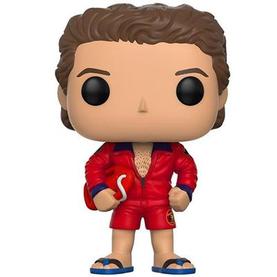 Funko Pop! Television Mitch Buchannon Icon