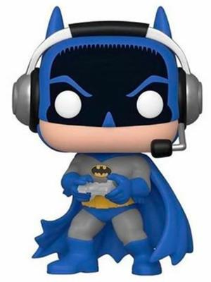 Funko Pop! Heroes Batman (Gamer)