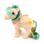 My Little Pony Year 03 Starshine