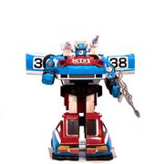 Transformers 1985 Smokescreen