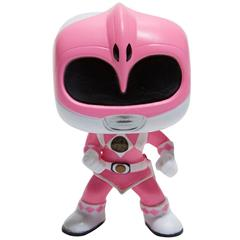 Pink Ranger (Action Pose)
