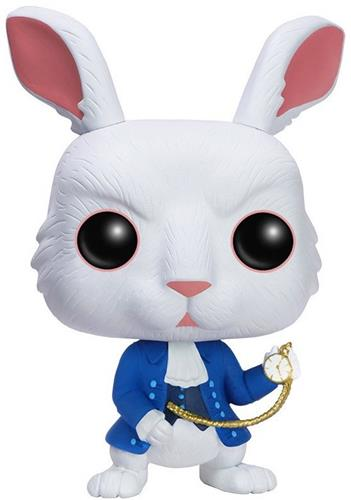 Funko Pop! Disney McTwisp