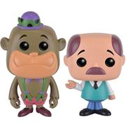 Funko Pop! Animation Magilla Gorilla & Mr. Peebles (2-Pack)