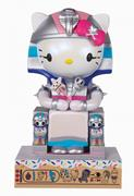 Tokidoki Hello Kitty Misc Platinum Kittypatra