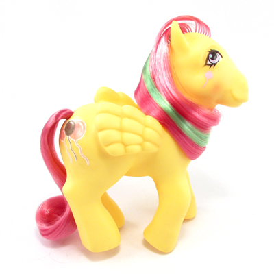 My Little Pony Year 06 Floater