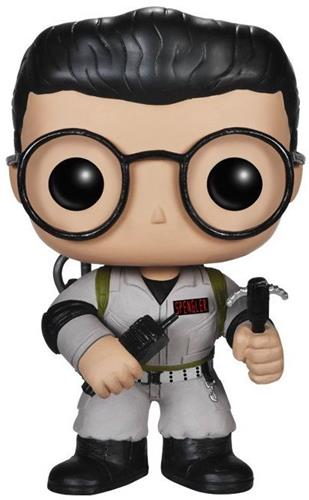 Funko Pop! Movies Dr. Egon Spengler Icon