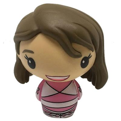 Pint Sized Heroes Power Rangers  Pink Ranger (Unmasked)