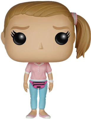Funko Pop! Movies Deb Icon