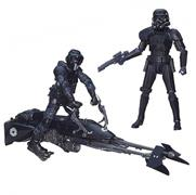Star Wars Black 2014/2015 Imperial Shadow Squadron 2-Pack