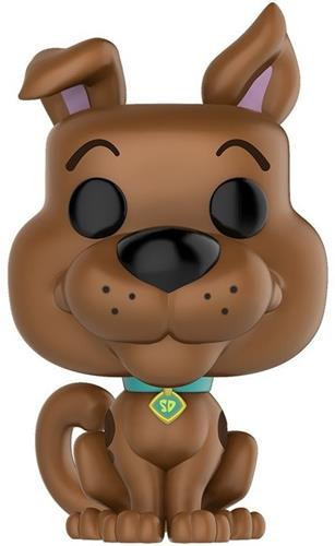 Funko Pop! Animation Scooby-Doo Icon Thumb