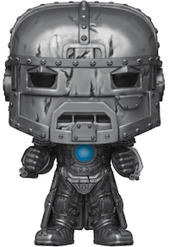 Funko Pop! Movies Iron Bob