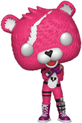 Funko Pop! Games Cuddle Team Leader