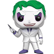 Funko Pop! Heroes The Joker (The Dark Knight Returns)