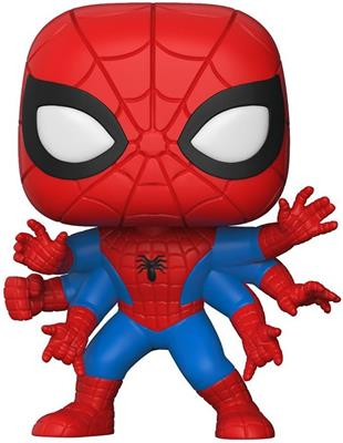 Funko Pop! Marvel Spider-Man (Six Arm)