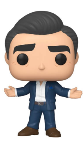 Funko Pop! Television Johnny Rose