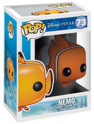 Funko Pop! Disney Nemo Stock