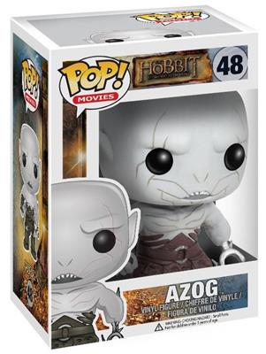 Funko Pop! Movies Azog Stock Thumb