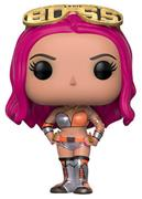 Funko Pop! Wrestling Sasha Banks