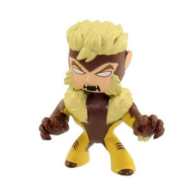 Mystery Minis X-Men Sabretooth Stock