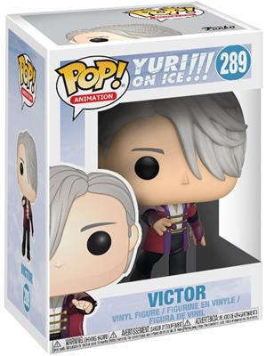Funko Pop! Animation Victor  Stock