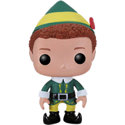 Funko Pop! Holidays Buddy the Elf