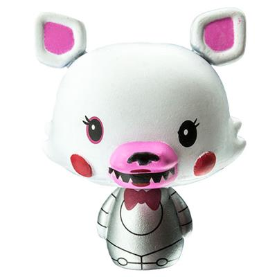 Pint Sized Heroes Five Nights at Freddy's Funtime Foxy