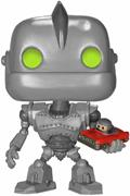 Funko Pop! Movies Iron Giant (w/ Car)