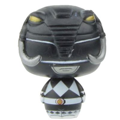Pint Sized Heroes Power Rangers  Black Ranger
