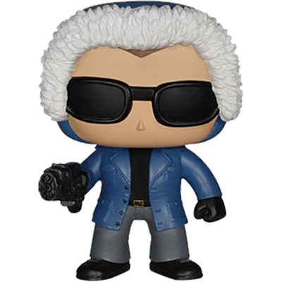 Funko Pop! Television Captain Cold