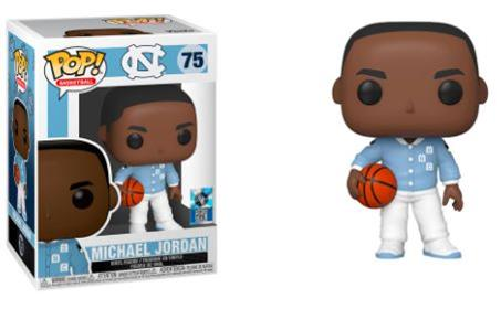 Funko Pop! Sports Michael Jordan (Warm Ups)