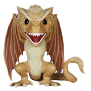 "Funko Pop! Game of Thrones Viserion (6"")"