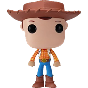 Funko Pop! Disney Woody