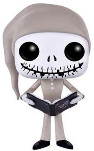 Funko Pop! Disney Jack Skellington (Pajamas)