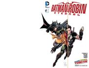 DC Comics Batman & Robin Eternal (2015 - 2016) Batman & Robin Eternal (2015) #1B