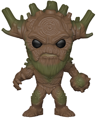 Funko Pop! Games King Groot