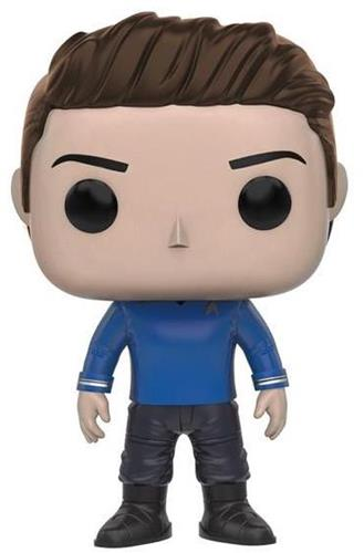 Funko Pop! Movies Bones Icon Thumb
