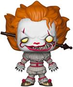 Funko Pop! Movies Pennywise (Wrought Iron)