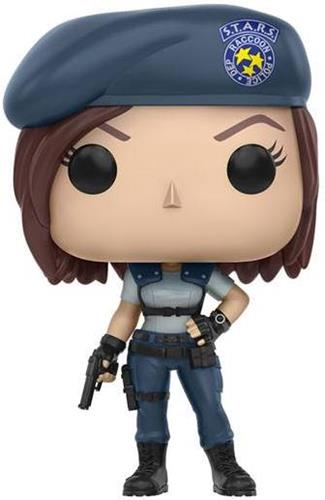 Funko Pop! Games Jill Valentine