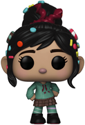 Funko Pop! Disney Vanellope
