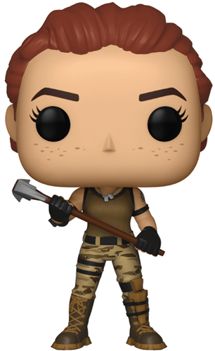 Funko Pop! Games Tower Recon Specialist
