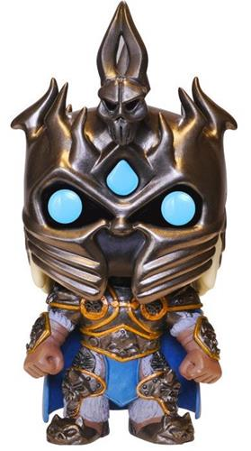 Funko Pop! Games Arthas